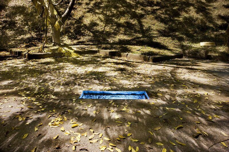 Rodrigo Zeferino, 'Sem título (da serie Ocupações)  Untitled (from the series Occupations)', 2009, Photography, Photograph (ink jet print), Zipper Galeria