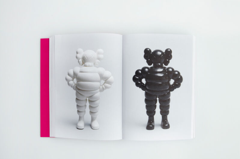 """KAWS, 'KAWS """"THIS IS NOT A TOY"""" CURATED BY PHARELL WILLIAMS', 2015, Books and Portfolios, Paper back (sealed), Arts Limited"""