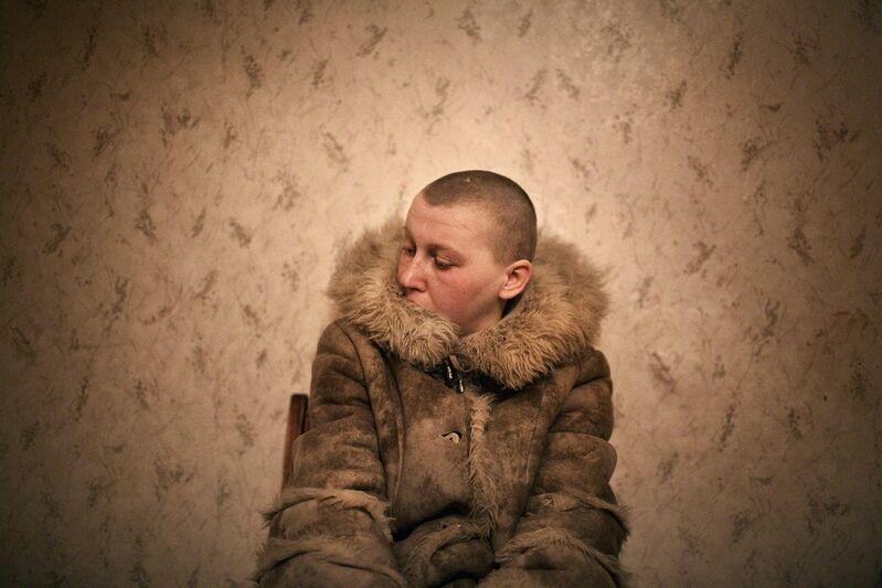 Donald Weber, 'Interrogation IX', 2010, Photography, Archival Pigment Print, Circuit Gallery