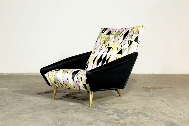 Gio Ponti, 'Model Distex  ', 1953, Design/Decorative Art, Gate 5 Gallery