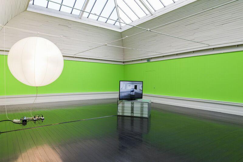 Artnode, 'Museum', Den Frie Centre of Contemporary Art