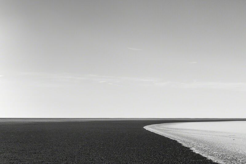 Eric Pillot, 'Horizons 7836', 2015, Photography, Pigment ink on fine-art baryta paper, pasted on aluminium, Galerie Dumonteil