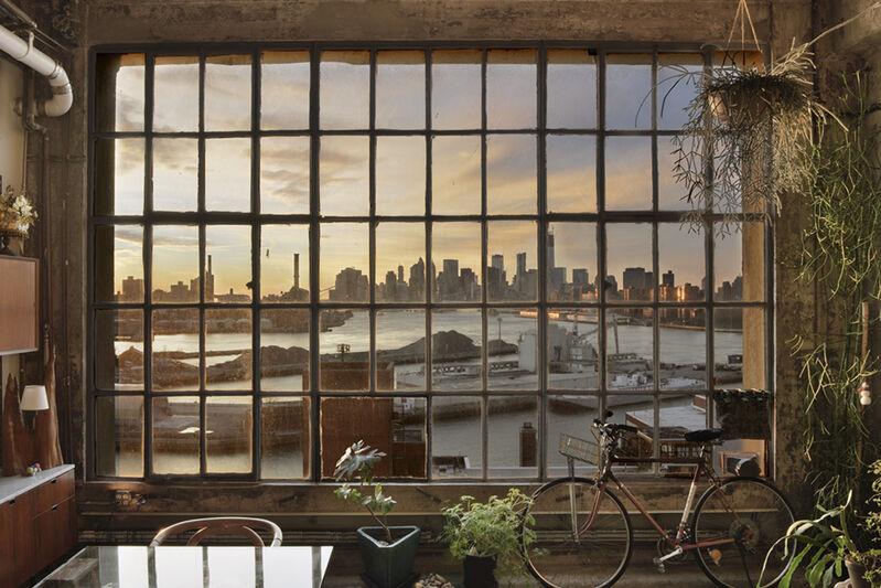 David S. Allee, 'Room', 2013, Photography, Chromogenic Print, Morgan Lehman Gallery