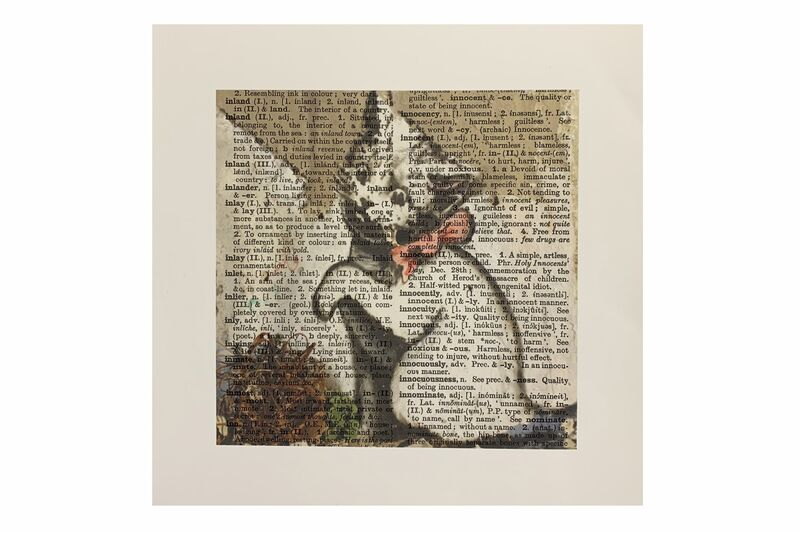 Banksy, '3x small format', Print, Limited edition art prints, Chiswick Auctions