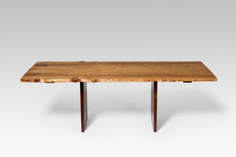 George Nakashima, 'Table', 1975, Design/Decorative Art, Birch, Gokelaere & Robinson