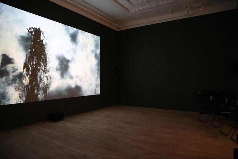 Holly Zausner, 'Unsettled Matter', 2015, Video/Film/Animation, HD filmed on Alexa 4K by Mott Hupfel, Postmasters Gallery
