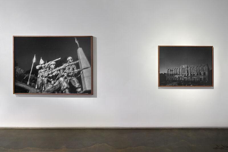 Kim Taedong, 'PLANETES-020', 2019, Photography, Archival pigment print, UARTSPACE
