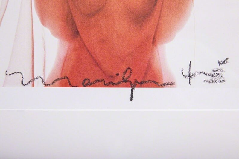 Bert Stern, 'What's it All About Pigment Print', 2012, Print, Photography, Modern Artifact