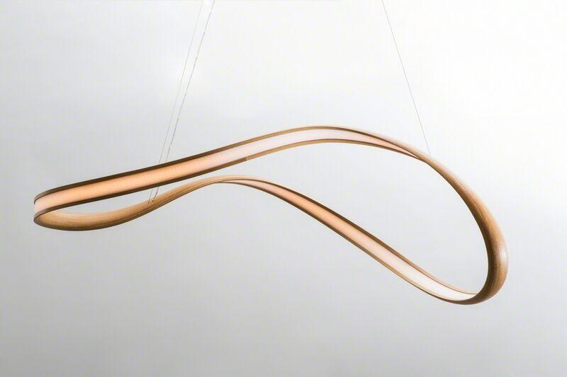 John Procario, 'John Procario, Freeform Series Light Sculpture V, USA, 2017', 2017, Todd Merrill Studio