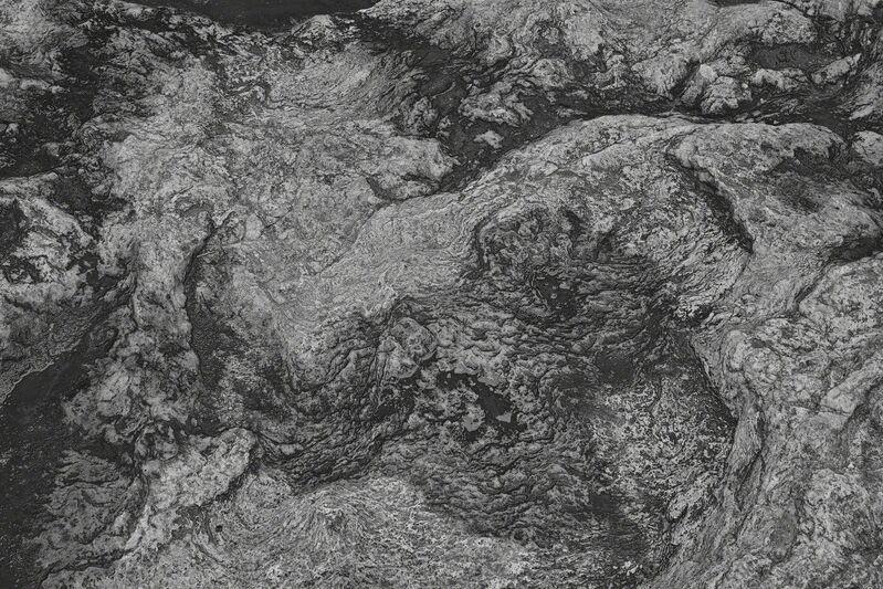 Taca Sui, 'Qimu Stone #2 ', 2015, Photography, Archival pigment print on baryta paper, Chambers Fine Art