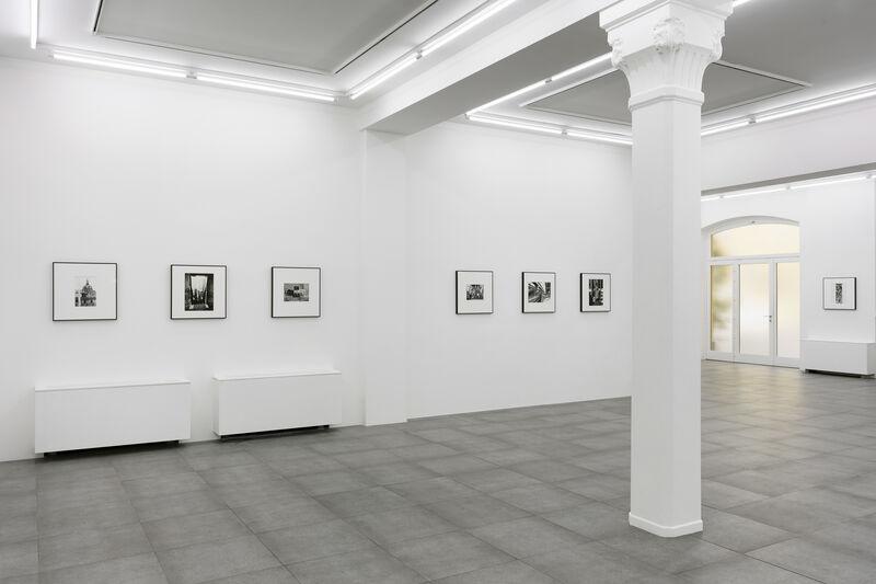 Mimmo Jodice, 'I gigli di Nola', 1971, Photography, Vintage silver bromide print on baryta paper (framed cm 55,5 x 55,5), Vistamare/Vistamarestudio