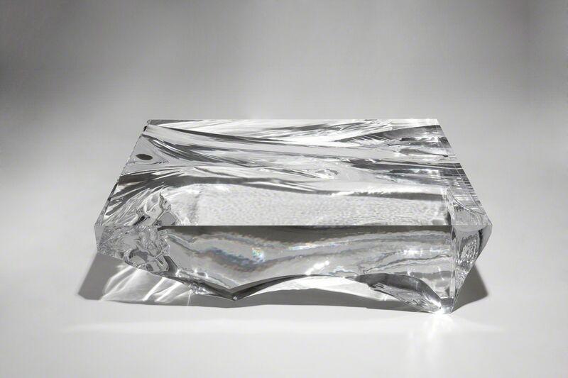 Fredrikson Stallard, 'Coffee Table 'Gravity'', 2015, Design/Decorative Art, Acrylic, David Gill Gallery