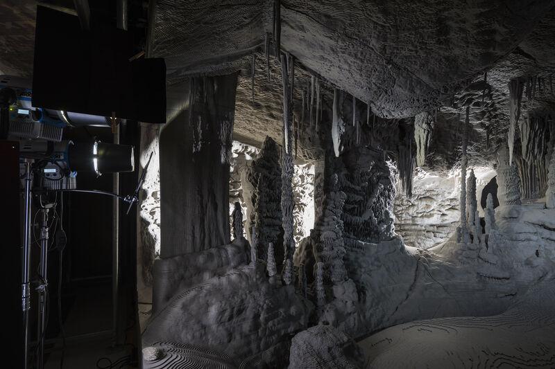 Thomas Demand, 'Processo grottesco (Installation view)', 2006, Installation, Fondazione Prada