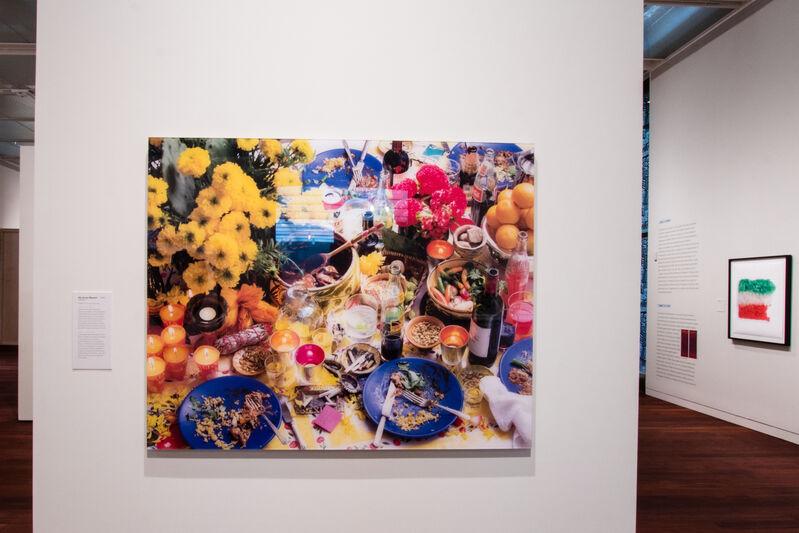 Chuck Ramirez, 'Seven Days: Dia de los Muertos', 2003-2020, Photography, Pigment inkjet print, Ruiz-Healy Art