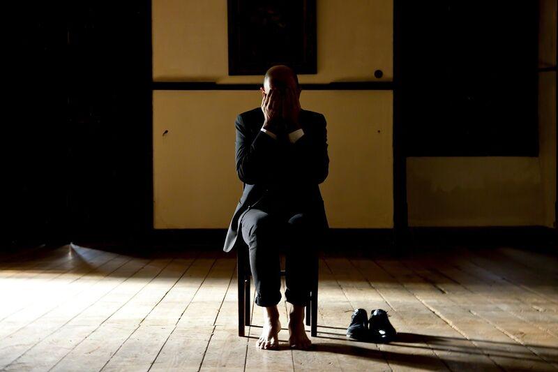 Vasco Araújo, 'Act without words', 2013, Photography, Digital Photographs, Galeria Horrach Moya