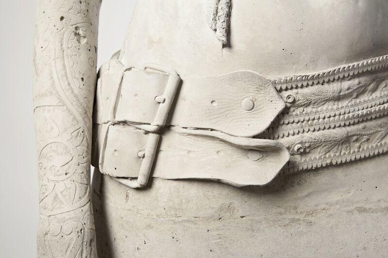 Marc Quinn, 'Beauty of Healing ', 2014, Sculpture, Concrete, Grob Gallery