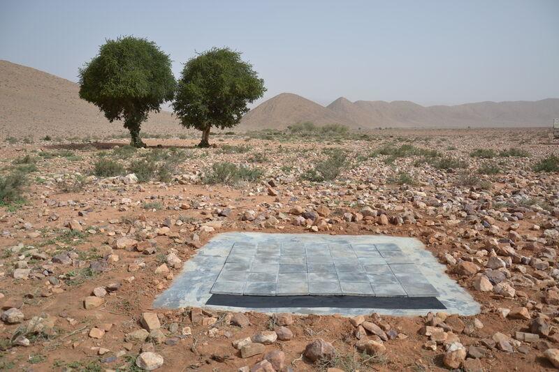 Hicham Benohoud, 'Untitled', 2018, Photography, Silver photography, Loft Art Gallery