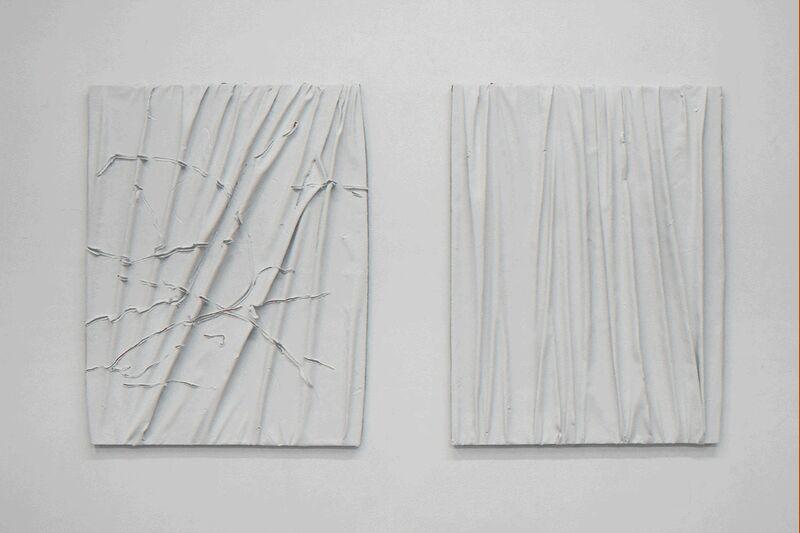 Maximilian Schubert, 'Untitled', 2013, Mixed Media, Cast Acrylic polyurethane, epoxy, fibreglass; acrylic and vinly paints, Eli Ping Frances Perkins