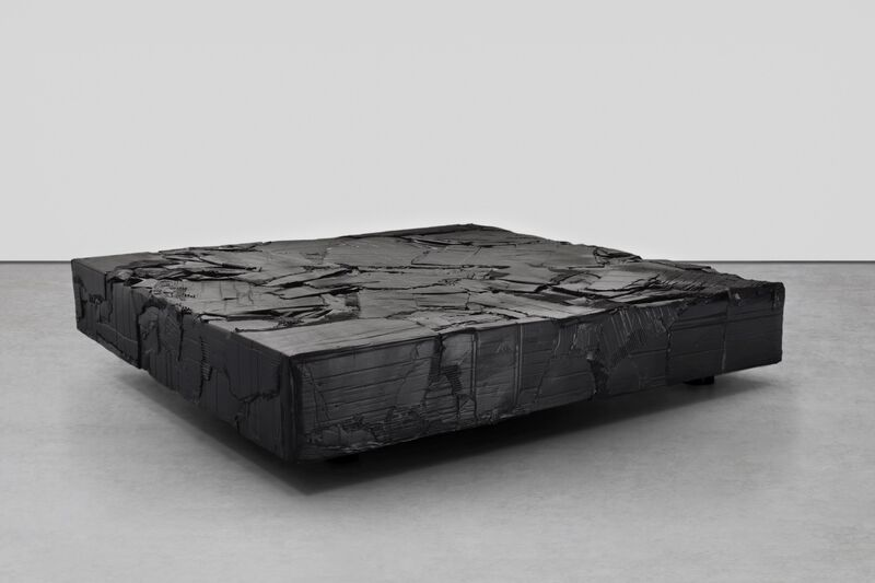 Fredrikson Stallard, 'Coffee Table 'Conception of Empire' ', 2019, Design/Decorative Art, Patinated bronze, David Gill Gallery