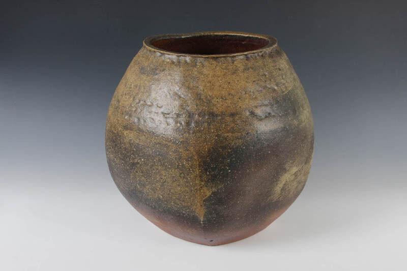 In-Chin Lee, 'Moa 02', Design/Decorative Art, Glazed ceramic, Mindy Solomon Gallery
