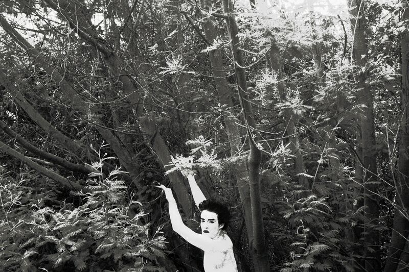 Carlos Motta (b. 1978), 'Untitled', 1998, Photography, Archival inkjet print, P.P.O.W
