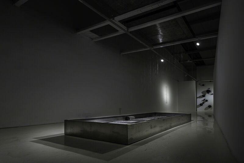 Zheng Lu 郑路, 'PWM Controller ', 2015, Installation, Mixed media, Between Art Lab