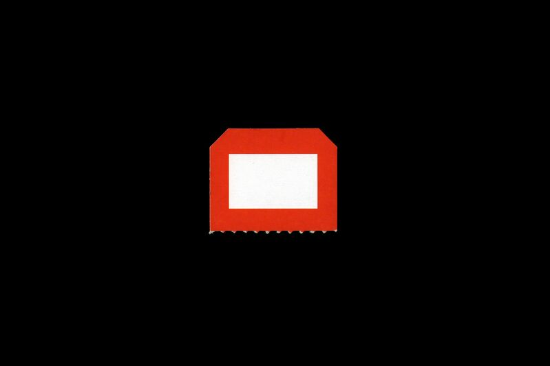Marijn Van Kreij, 'Untitled (Bookmarks)', 2016, Video/Film/Animation, Bookmarks, digitized and transferred to slides, in a particular order, 2 sets of 40 slides, slide-projector with interval timer, duration: approx. 5 min. (1 set), Barbara Seiler