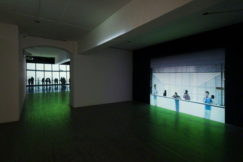 Antoni Muntadas, 'On Translation: Listening', 2005, Video/Film/Animation, Total Museum of Contemporary Art
