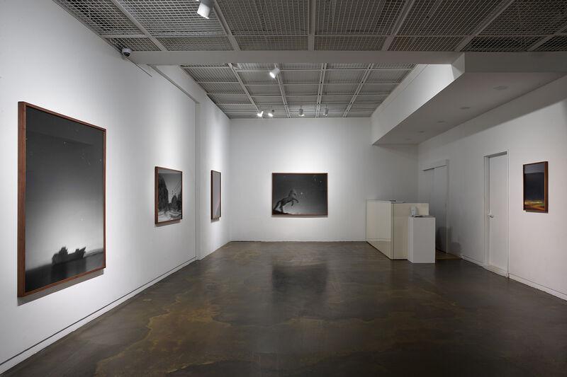 Kim Taedong, 'PLANETES-018', 2018, Photography, Archival pigment print, UARTSPACE