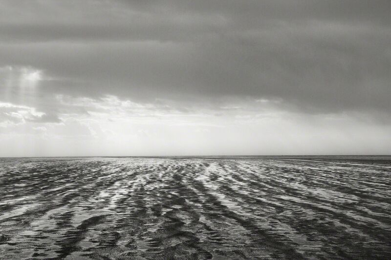 Eric Pillot, 'Horizons 1265', 2015, Photography, Pigment ink on fine-art baryta paper, pasted on aluminium, Galerie Dumonteil