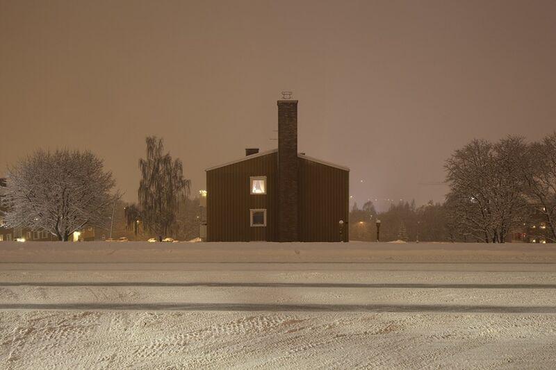 Johan Dehlin, 'Granlo I', 2014, Photography, Digital C-print, A.I. Gallery