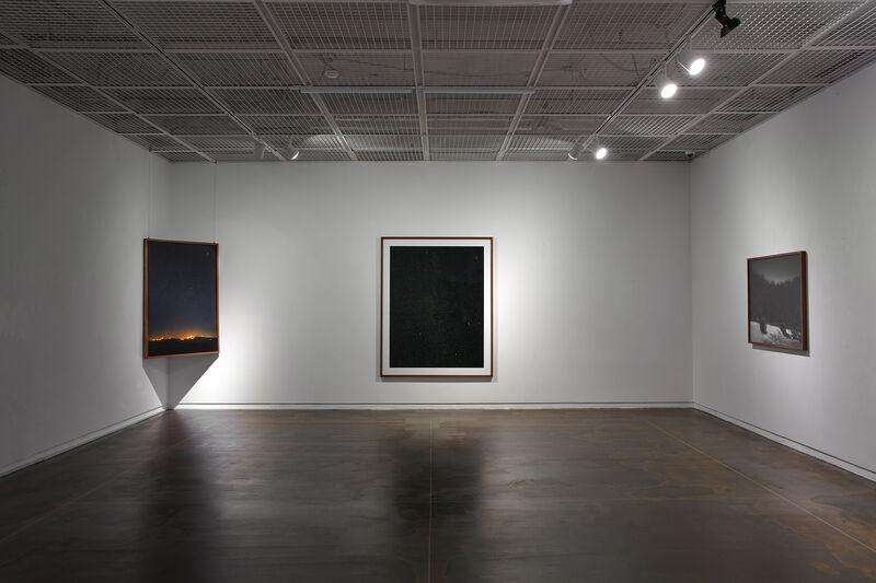 Kim Taedong, 'Rifling-037', 2018, Photography, Archival pigment print, UARTSPACE