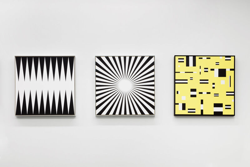 Douglas Coupland, 'Registration', 2020, Painting, Acrylic on canvas, Daniel Faria Gallery