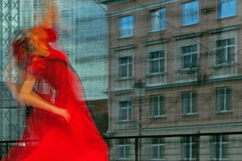 Eitan Vitkon, 'Urban Dance', ca. 2012, Photography, C-Print on Diasec, Corridor Contemporary
