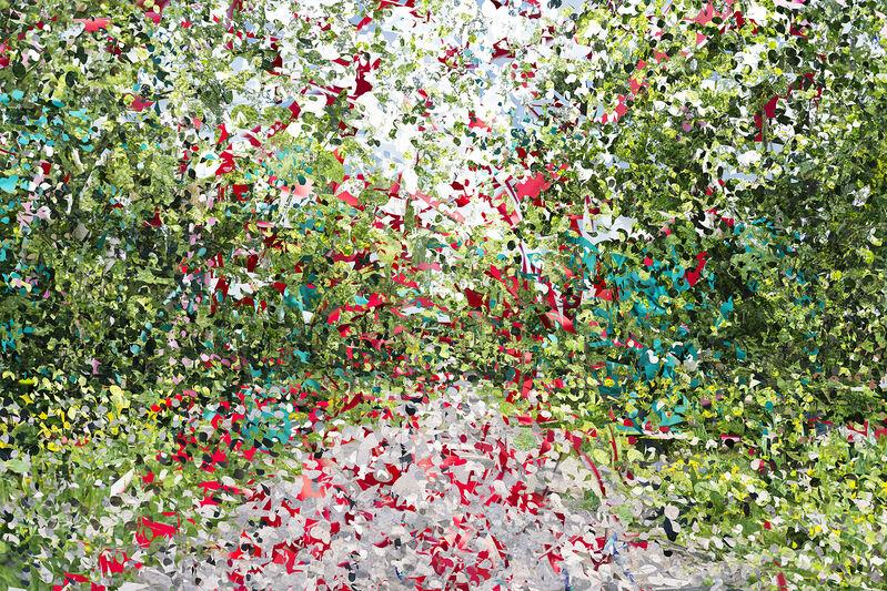 Eeva Karhu, 'En plein air, Summer 2', 2021, Photography, Archival pigment print, Persons Projects
