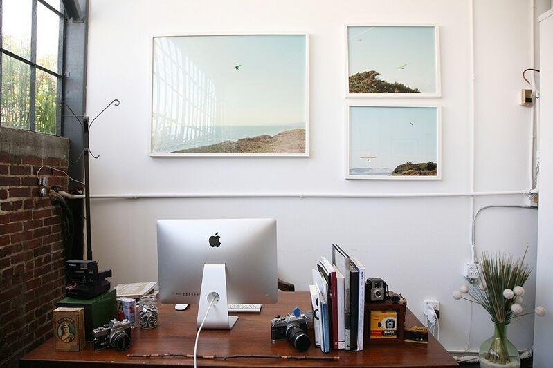 E. Brady Robinson, 'Jennifer Schwartz, Founder/Director of Crusade for Art', 2013, Photography, Archival pigment print, Addison/Ripley Fine Art