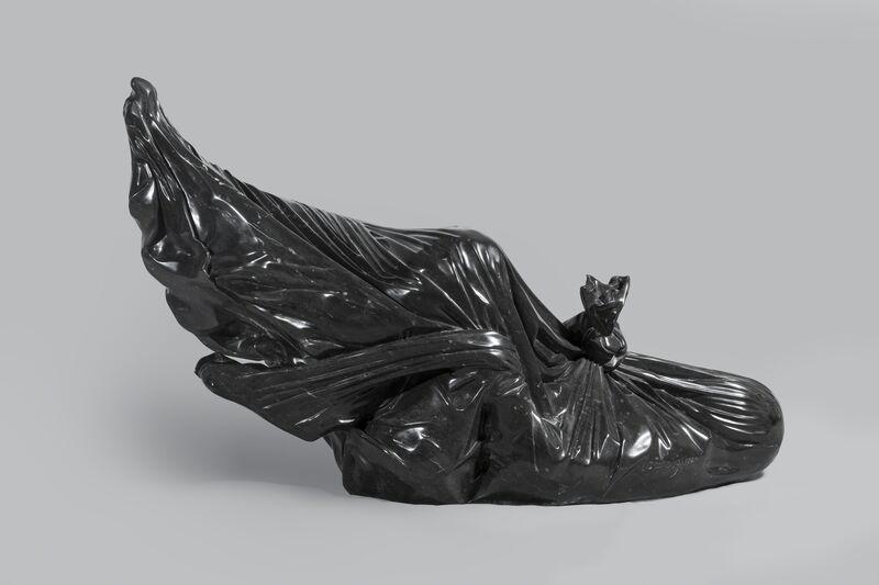 Zhengyuan Lu, 'Chronic No. 1', Sculpture, MOCA Taipei