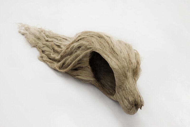 Iza Tarasewicz, 'PLAIT', 2010, Sculpture, Plant, plastic, BWA Warszawa