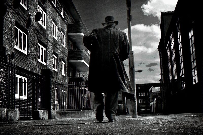 Eamonn Doyle, 'ON-45', 2014, Photography, Michael Hoppen Gallery