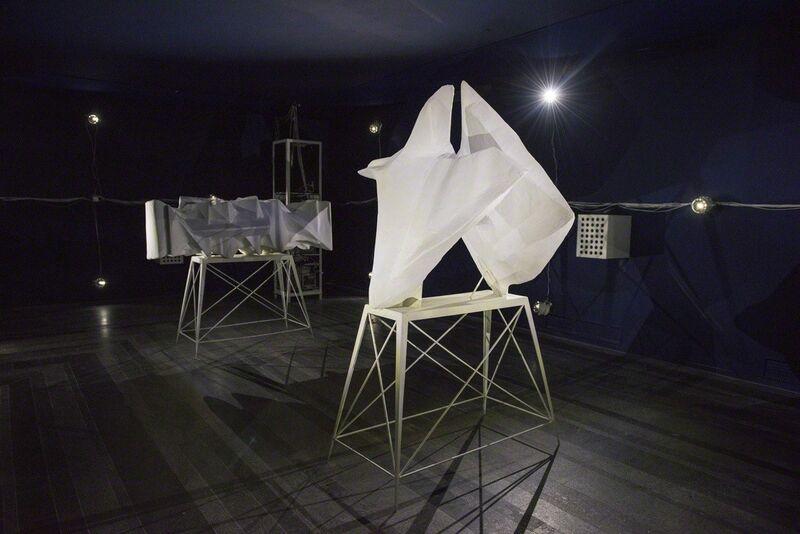 Ivan Svitlychnyi, 'Adaptation Period', 2015, Installation, PinchukArtCentre