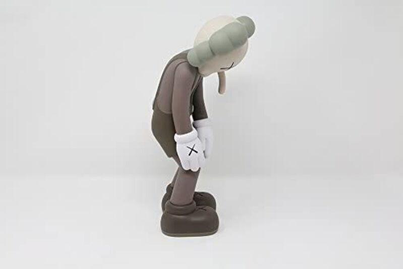 KAWS, 'Small Lies, set of 3', 2017, Sculpture, Cast vinyl, Works on Paper, Inc.