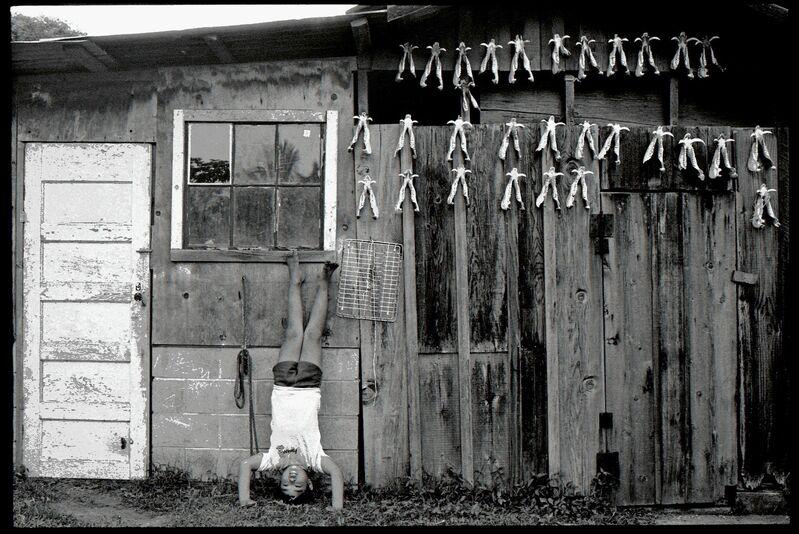 John Loengard, 'CALBERT IMADA 1983 BIG ISLAND OF HAWAII.', Photography, Photography Collections Preservation Project