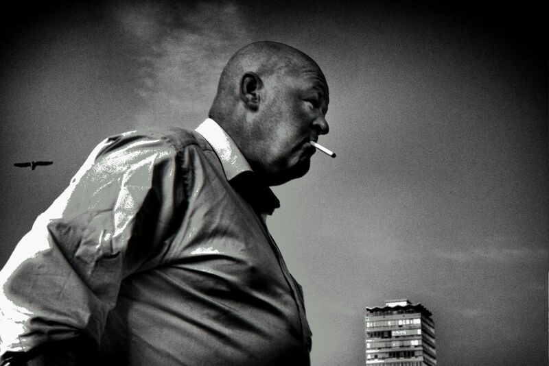 Eamonn Doyle, 'ON-38', 2014, Photography, Michael Hoppen Gallery