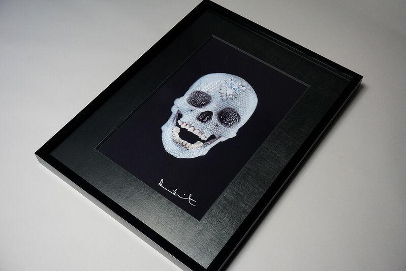 Damien Hirst, '3D Skull', 2012, Print, Lenticular Print on PETG Board, Arton Contemporary