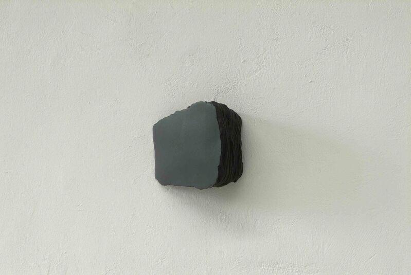 Valerie Krause, 'Raum und Zeit III', 2012, Sculpture, Cast iron, Galerie Greta Meert