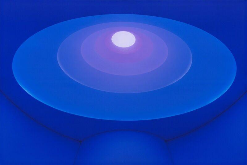 James Turrell, 'Aten Reign', 2015, Print, Archival pigment print, Pace Prints