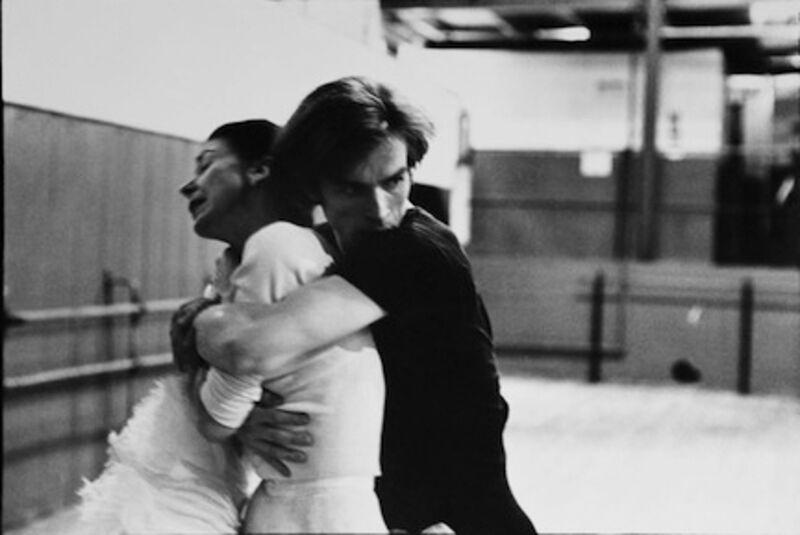 Bert Stern, 'Rudolf Nureyev and Margot Fonteyn', Photography, Staley-Wise Gallery