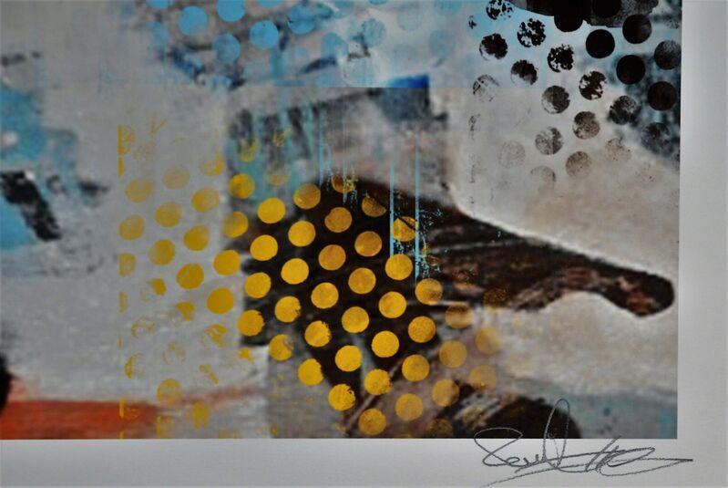 Robert Hilmersson, 'Go Deep', ca. 2015, Print, Giclée Print on Archival Paper, Samhart Gallery