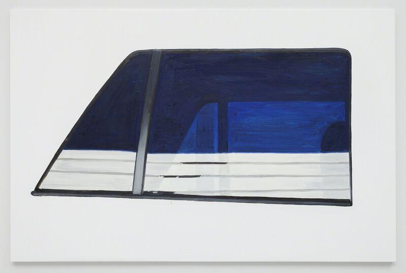 Jorge Macchi, 'Memoria externa 11', 2014, Painting, Oil on canvas, Alexander and Bonin
