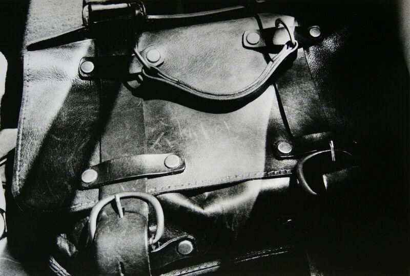 Daido Moriyama, 'Light and Shadow (No. 1984)', 1981, Photography, Gelatin silver print, vintage, Galerie Bob van Orsouw